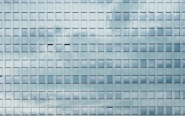 дом, здание, окна, стекло, плитка, фасад, house, the building, windows, glass, tile, facade