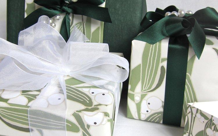 подарки, gifts