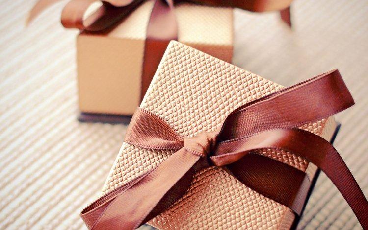 подарок, gift