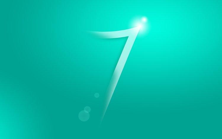абстракт, фоновые рисунки, минимализм, фигурами, логотип, лого, компьютер, windows 7, семерка, бирюзовый, hd, 1920х1080, 1920x1080, abstract, wallpapers, minimalism, figures, logo, computer, seven, turquoise