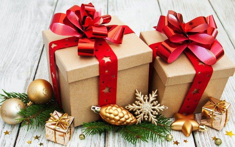 новый год, шары, украшения, подарки, рождество, new year, balls, decoration, gifts, christmas