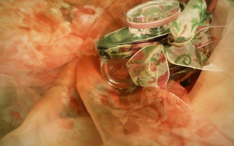 настроение, розовый, духи, шифон, mood, pink, perfume, chiffon