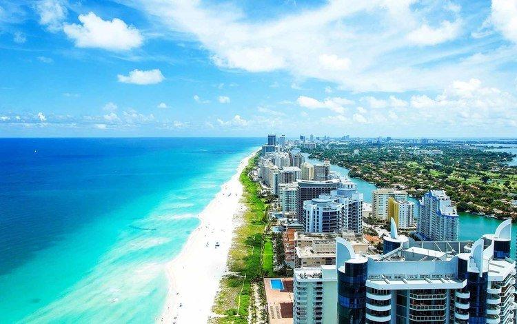сша, флорида, майами-бич, usa, fl, miami beach