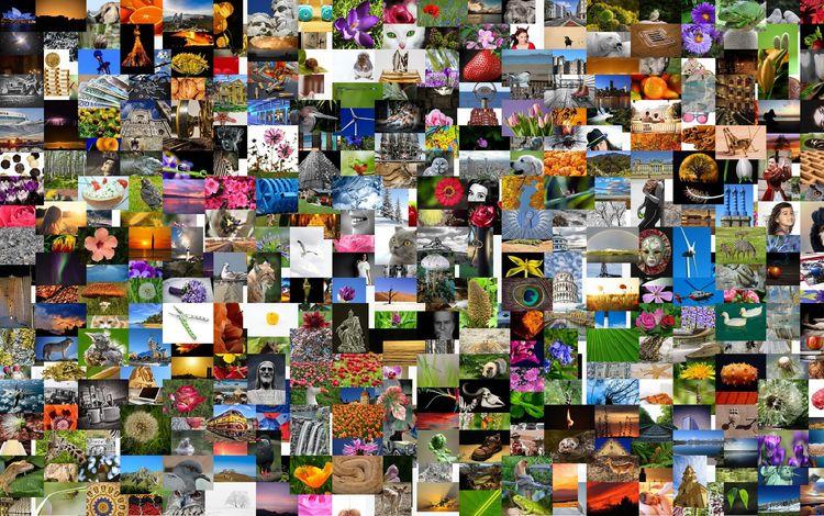 фото, мозаика, фотография, коллаж, изобразительное искусство, фотоальбом, photo, mosaic, collage, fine art, photo album