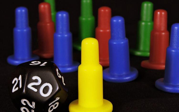цвета, фишки, игра, кубик, развлечение, колпачки, color, chips, the game, cube, entertainment, caps