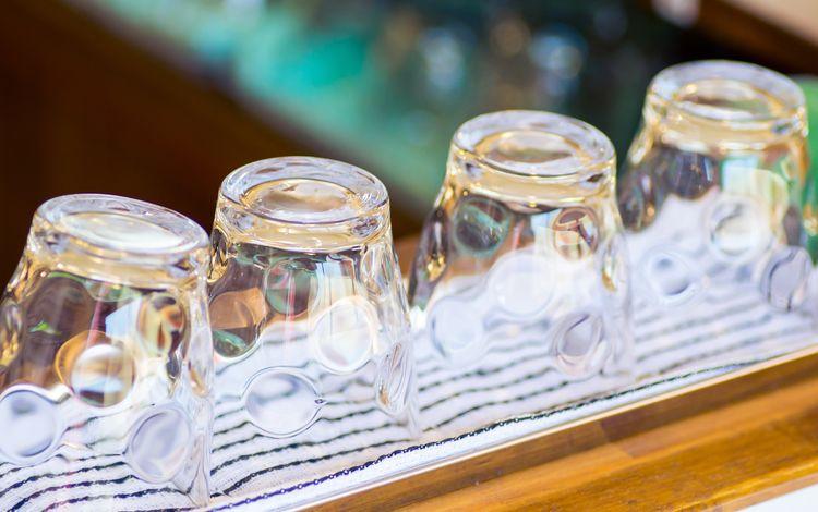 свет, кафе, стекло, посуда, стаканы, стакан, light, cafe, glass, dishes, glasses