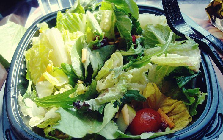 зелень, овощи, салат, листья салата, greens, vegetables, salad, lettuce
