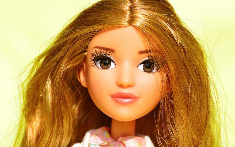 глаза, портрет, взгляд, игрушка, кукла, лицо, eyes, portrait, look, toy, doll, face