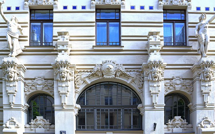 стиль, архитектура, латвия, рига, style, architecture, latvia, riga