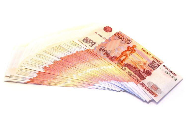 russia, currency, wealth, bills, finance, money, grandmother