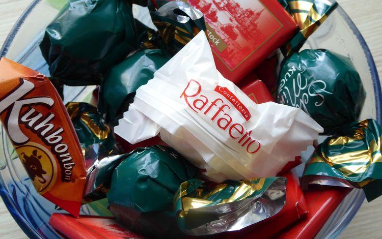 конфеты, сладкое, фантики, candy, sweet, wrappers