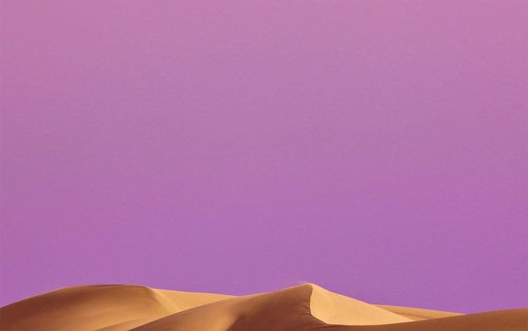песок, пустыня, дюны, sand, desert, dunes