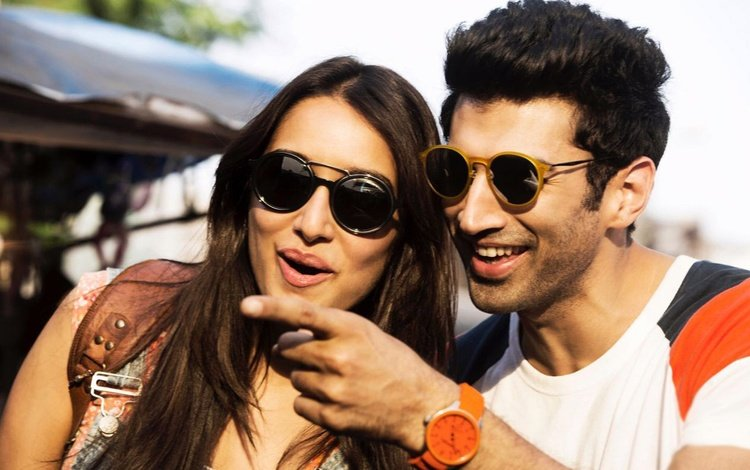 smile, watch, actors, sunglasses, bollywood, shraddha kapoor, sraddha kapoor, aditya roy kapoor