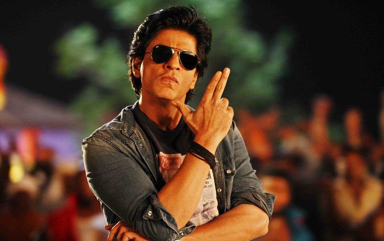 взгляд, очки, актёр, лицо, болливуд, shah rukh khan, look, glasses, actor, face, bollywood