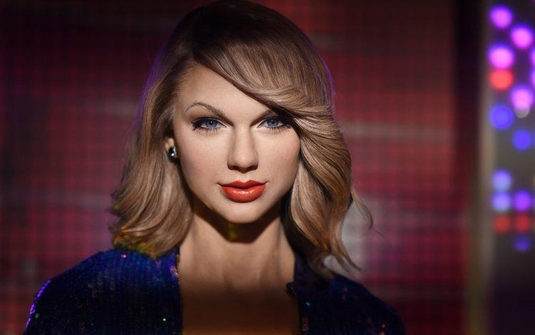 девушка, взгляд, волосы, лицо, певица, тейлор свифт, girl, look, hair, face, singer, taylor swift