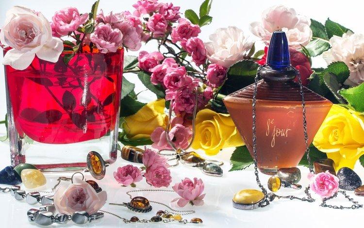 цветы, украшения, косметика, духи, flowers, decoration, cosmetics, perfume