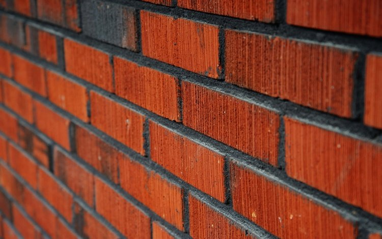 background, wall, bricks