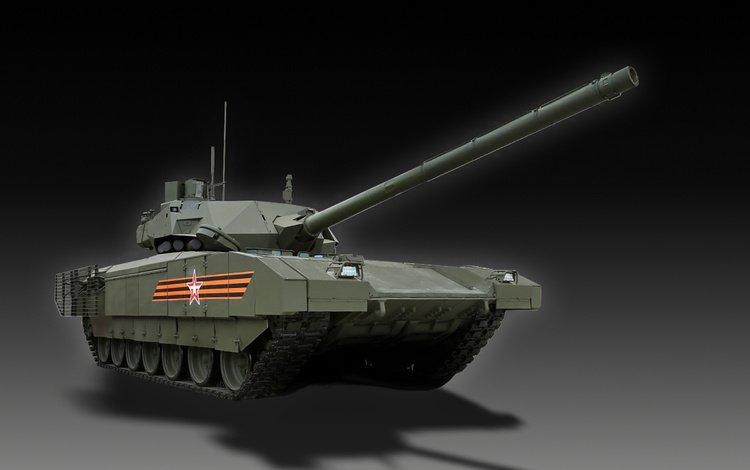 """россия, бронетехника, танк т-14 «армата», russia, armor, tank t-14 """"armata"""""""