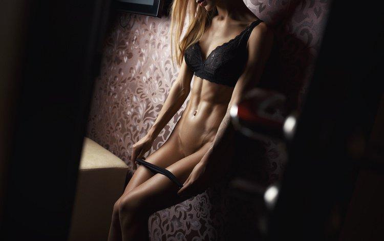 девушка, попка, поза, животик, модель, шатенка, комната, спортивная, грудь, ura pechen, фотограф, секси, белье, girl, ass, pose, tummy, model, brown hair, room, sports, chest, photographer, sexy, linen