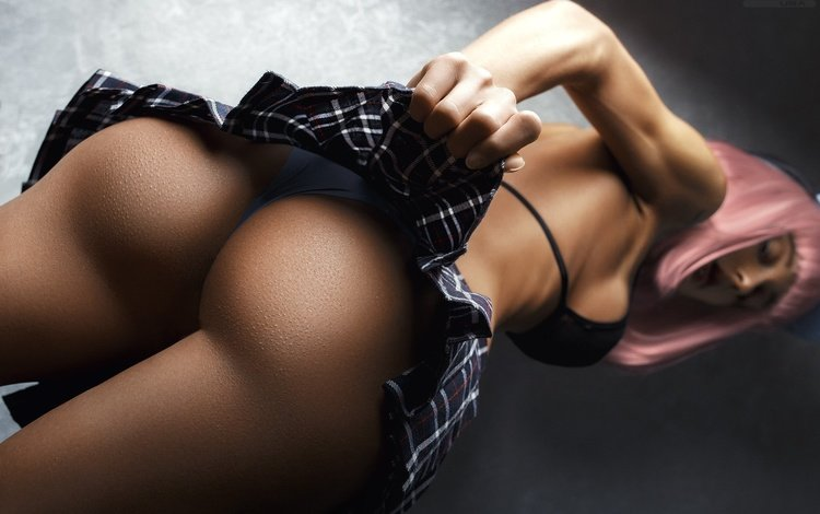 girl, pose, skirt, model, room, chest, photographer, wig, sexy, linen, ass, sports, ura pechen