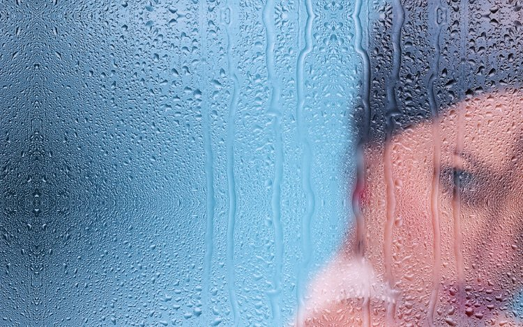 вода, cтекло, потёки, девушка, sweats, капли, стекло, блюр, размытие, сексуальность, gевочка, сексапильная, water, drips, girl, drops, glass, blur, sexuality, sexy
