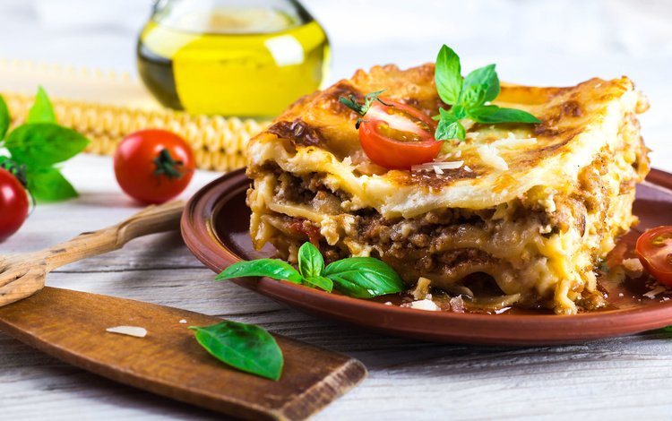 овощи, лазанья, vegetables, lasagna