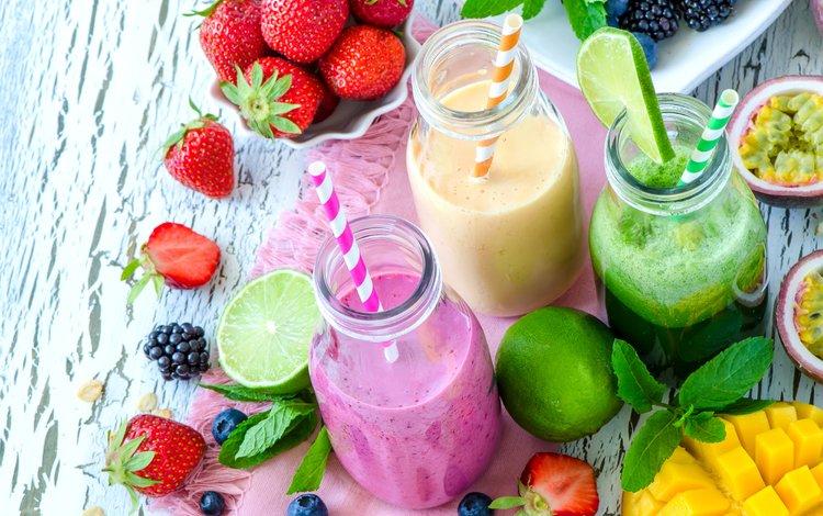 фрукты, ягоды, напитки, 3, fruit, berries, drinks