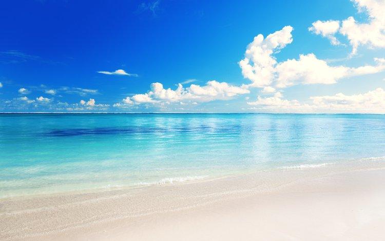 море, пляж, 2, sea, beach