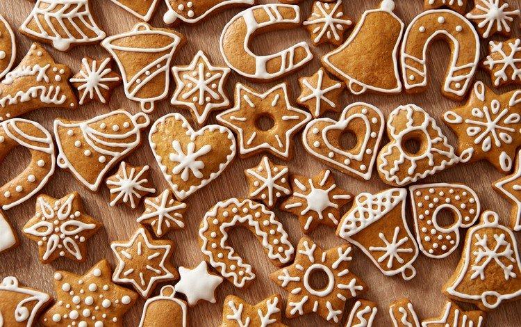 рождество, сладкое, печенье, выпечка, десерт, christmas, sweet, cookies, cakes, dessert