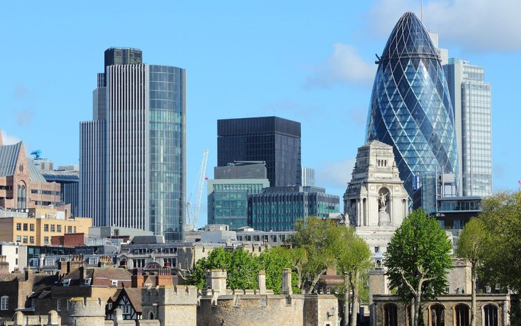 london, the city, england, marek slusarczyk