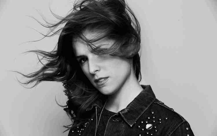 girl, look, hair, face, actress, the wind, celebrity, anna kendrick