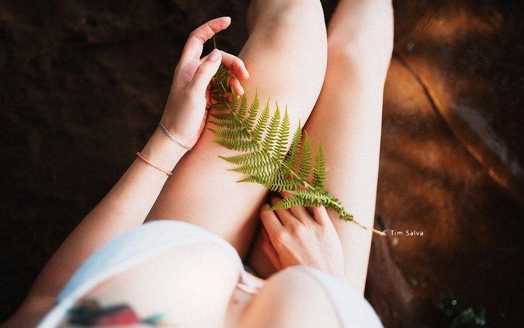 girl, photo, model, sitting, feet