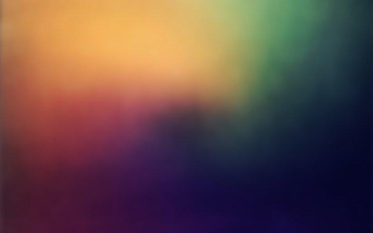 color, background, blur, gradient