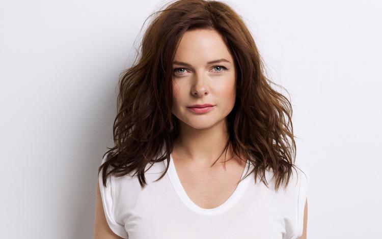 girl, look, hair, face, actress, celebrity, rebecca ferguson