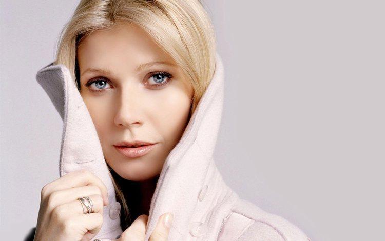 девушка, блондинка, взгляд, волосы, лицо, актриса, знаменитость, гвинет пэлтроу, girl, blonde, look, hair, face, actress, celebrity, gwyneth paltrow