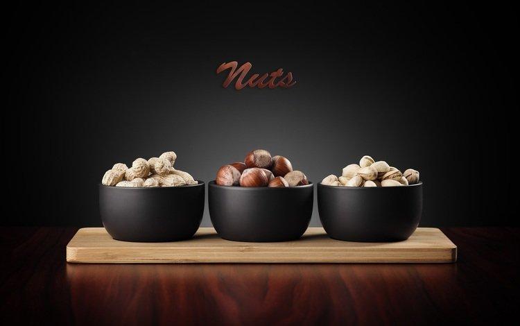 орехи, фундук, арахис, фисташки, nuts, hazelnuts, peanuts, pistachios