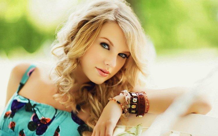 глаза, красивые, девушка, длинные волосы, поза, блондинка, взгляд, лиса, модель, макияж, eyes, beautiful, girl, long hair, pose, blonde, look, fox, model, makeup