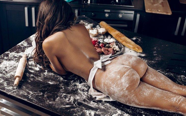 жопа, девушка, мука, попа, стройная, модель, ягодицы, милая, милашка, попка, задница, красивая, girl, flour, ass, slim, model, buttocks, sweetheart, cutie, beautiful