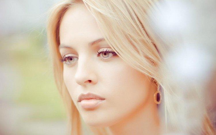 глаза, девушка, блондинка, макияж, красивые, шикарная, eyes, girl, blonde, makeup, beautiful, chic