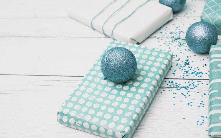 новый год, шары, подарки, праздник, рождество, new year, balls, gifts, holiday, christmas