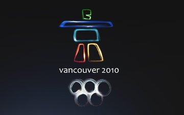 символ, ванкувер, олимпиада