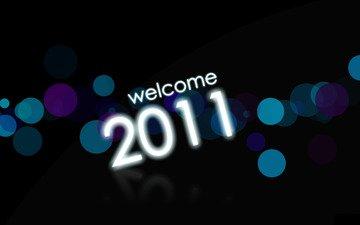 праздник, 2011 год, прием