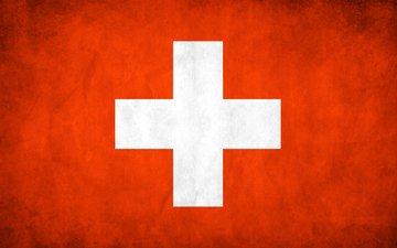 texture, switzerland, flag