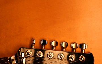 гитара, струны, колки