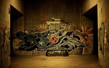 рисунок, стиль, города, город, стена, стены, креатив, рисунки, улицы, creative wallpapers, подземка, в стиле