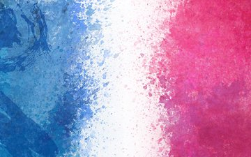 фиолетовый, белый, голубой, розовый, лиловый, белая, голубая, пинк