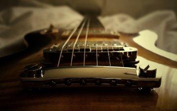 гитара, струны, крепления
