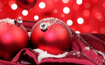 new year, balls, wallpaper, mood, background, holiday, christmas decorations, celebration, christmas toys, christmas ball
