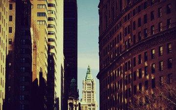 города, город, обои на рабочий стол, нью-йорк, ny, картинки для рабочего стола, нью - йорк