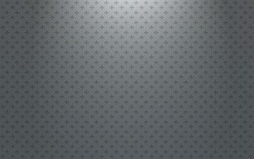 узор, серый